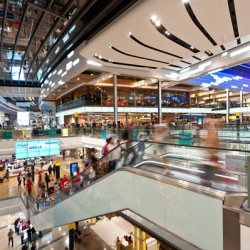 Westfield Stratford City Shopping Centre