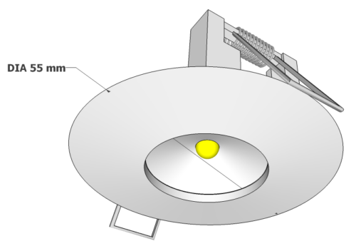 X-DSA Dimensions