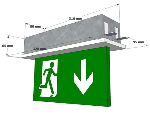 X-MPR dimensions