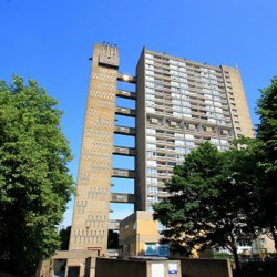 Trellick Towers London