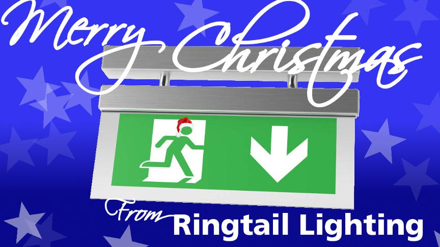 From all the staff at Ringtail Lighting we would like to thank you for your business this year and we wish you a very Merry Christmas and a Happy New Year.  sc 1 st  Ringtail Lighting & Merry Christmas u0026 a Happy New Year - Ringtail Emergency Lighting. azcodes.com